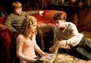 A ottobre usciranno due libri sul mondo di Harry Potter