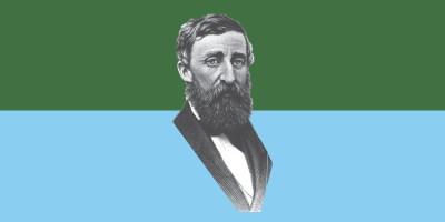 Perché Thoreau è così importante per gli americani