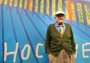 Cose che forse non sapete su David Hockney