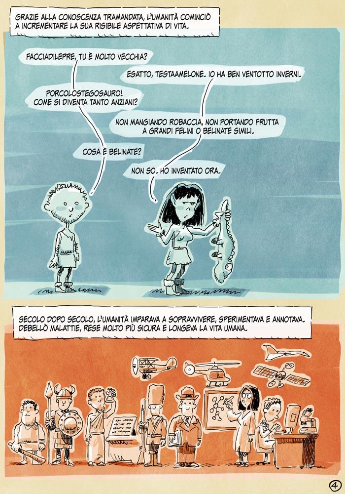 i vaccini spiegati ai grandi predatori4