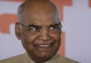 """In India è stato eletto presidente Ram Nath Kovind, della casta degli """"intoccabili"""""""