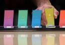 Apple non produrrà più gli iPod shuffle e nano
