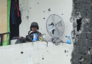 L'ISIS sta resistendo a Marawi