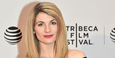 Jodie Whittaker sarà la nuova protagonista di Doctor Who