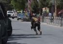 L'ISIS ha rivendicato un attentato vicino all'ambasciata irachena a Kabul