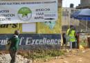 Gli esperimenti con le elezioni in Kenya