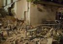 C'è stato un forte terremoto vicino all'isola di Kos, in Grecia
