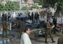 Un attentato suicida a Lahore, in Pakistan, ha ucciso almeno 26 persone