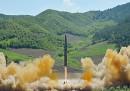 La Corea del Nord ha lanciato un altro missile