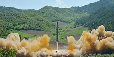 Kim non si ferma, Usa: ha lanciato nuovo missile