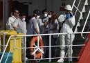 """Medici senza frontiere ha deciso di non firmare il """"codice di condotta"""" per le ong del ministero dell'Interno"""