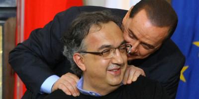 Sergio Marchionne non ha nessuna intenzione di fare il capo del centrodestra