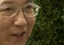 È morto Liu Xiaobo