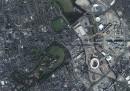 Le Olimpiadi sono servite a Londra?