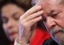 Lula è stato condannato per corruzione