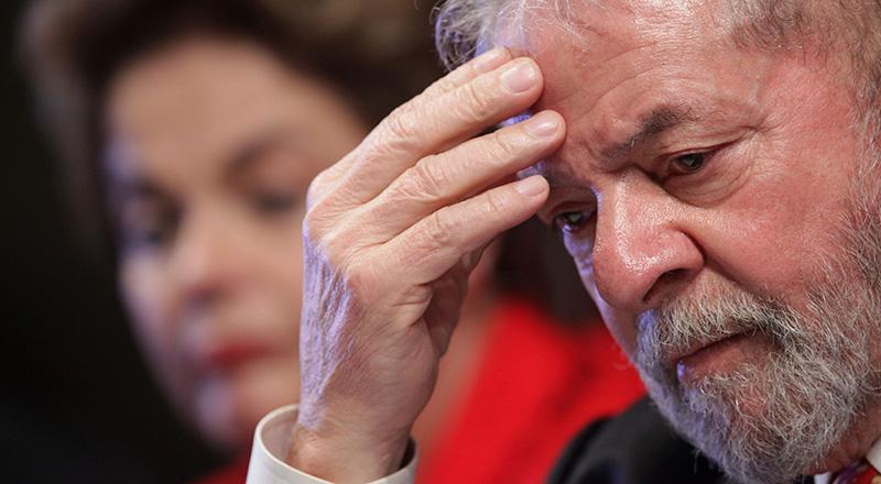 Brasile, ex-presidente Lula condannato a 9 anni e mezzo per corruzione