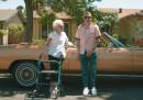 Nel nuovo video di Macklemore c'è sua nonna, che ha 100 anni