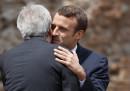Come è andato l'incontro sulla Libia a Parigi
