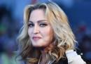 Madonna si è arrabbiata per un'asta di suoi oggetti personali