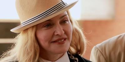 Madonna è stata risarcita per un articolo del Mail Online sulle bambine che ha adottato