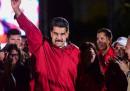 Maduro ha annunciato grandi esercitazioni militari in Venezuela
