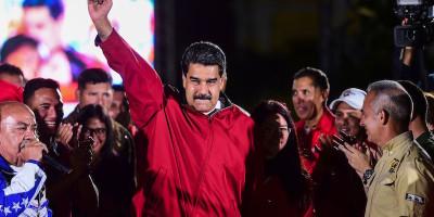 In Venezuela il partito di Maduro ha vinto le elezioni regionali, ma l'opposizione parla di brogli