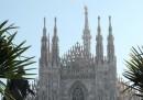 Anche voi ad agosto a Milano?