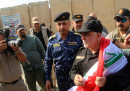 L'Iraq dice che Mosul è stata liberata