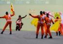 Marquez ha vinto il Gran Premio di Germania