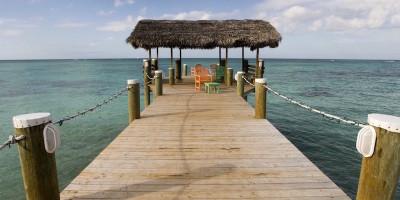 Sapete dove andate in vacanza?