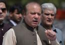 Il primo ministro pakistano si è dimesso