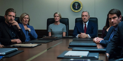 Netflix fa troppe serie?