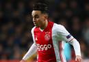Abdelhak Nouri ha subìto danni cerebrali permanenti