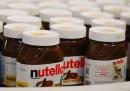 La Nutella è più buona in Austria o in Ungheria?