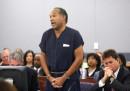 Oggi si deciderà se O.J. Simpson otterrà la libertà condizionata dopo 9 anni di carcere