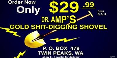 Per veri fan di Twin Peaks