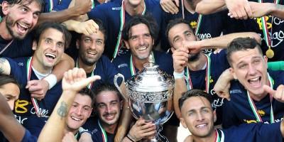 Il Parma, due anni dopo