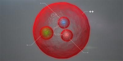 Il CERN ha beccato una nuova particella