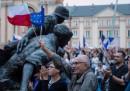 Il senato polacco ha approvato una legge che permette al governo di influenzare la corte suprema