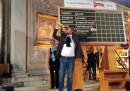 """Paolo Cognetti ha vinto il Premio Strega con """"Le otto montagne"""""""