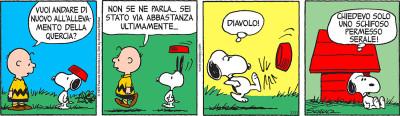 Peanuts 2017 luglio 11