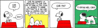 Peanuts 2017 luglio 15