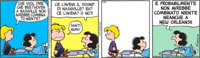 Peanuts 2017 luglio 20