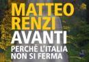 Cosa dice ora Renzi sull'immigrazione