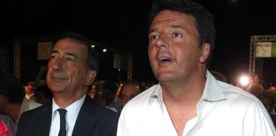 Sala: «Renzi è un po' indisponente»