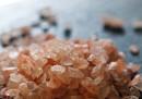 Il mito del sale rosa dell'Himalaya