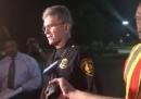 In Texas 8 persone sono state trovate morte in un camion parcheggiato in un supermercato