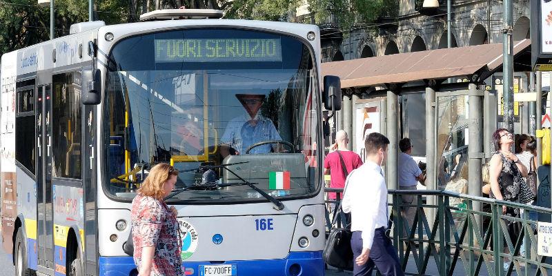 Trasporti a rischio giovedì 20 luglio: annunciati ben tre scioperi