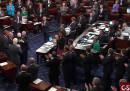 Il Senato statunitense ha respinto anche l'ultima proposta dei Repubblicani di cancellare parte di Obamacare