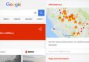 Google mostrerà avvisi sulle emergenze in tempo reale